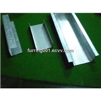 Metal Furring Channel for Ceiling