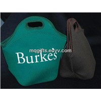 Neoprene Lunch Tote Bag