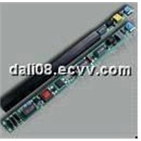 Non-isolated Low Cost High PF T8 LED tube driver (6-20W)