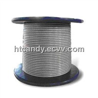 PVC Coating Wire Rope