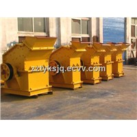 PXJ Sand making machine