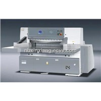 LCD Digit Display Paper Cutting Machine (QZYX 92/115/130/137D)