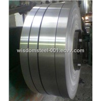 Stainless Steel Coil with 1,000mm/2,000mm Width and 0.25 to 5.0mm thicknesses