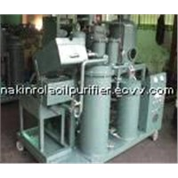 TPF used Cooking oil filtration machine