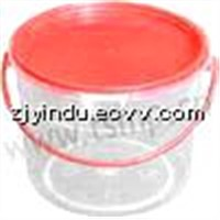 Thin-walled Package Barrel mold