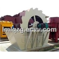 XSD Series Sand Washing Machine for sale