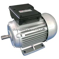 YL Single Phase AC Motor
