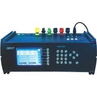 0.02% Accuracy Portable Three Phase Standard Meter