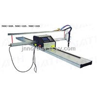 1000*2000mm portable  plasma cutting machine