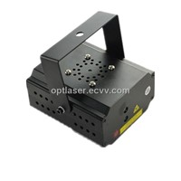 100mW double laser +disco laser lighting systemMN002RB-D1