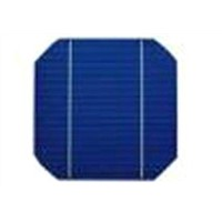 125 multi-crystalline photovoltaic silicon solar cell
