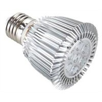 12W CREE LED Parlight,100-240VAC,Customize