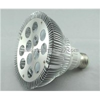 12X1W LED PAR38 SL-SD-1201
