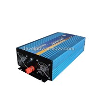 1500W Vehicle Power Inverter with Charger