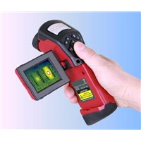 160 x 120 Building Inspecting Thermal Imager: UTI160A