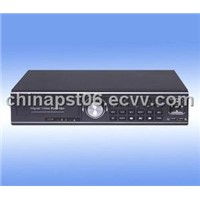 16 Channel H.264 Real Time Stand-alone DVR Audio Video Recorder CCTV Surveillance System