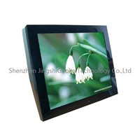"17"" inch Outdoor TFT LCD Advertising Display Machine MOQ 1set"