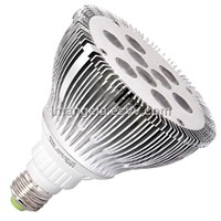 18W UL approved  par38 light high power led (860 lumen)