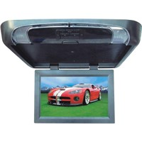 18.5 inches roof mount TFT LCD car monitor /  flip down car monitor