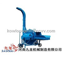 2011 low price chaff cutter