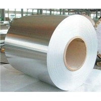 201 Hot Rolled Stainless Steel Strips with Coated Surface