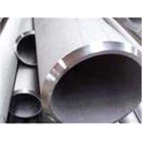 202 Stainless Steel Pipe/Tube