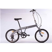 20inch folding bicycle sus fork