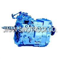 2159003019  Gear-Box ZF5S-150GP