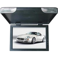 22 inches roof mount TFT LCD car monitor / flip down car monitor