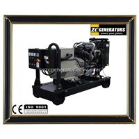 27kva to 150KVA Lovol generator with CE and ISO
