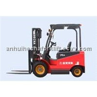 2.5 TON ELECTRIC AC FORKLIFT