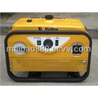 2kW Natural Portable Gas Generator