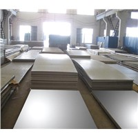 304 Stainless Steel sheet and plate