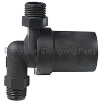 38-08mini brushless dc solar water  system pump