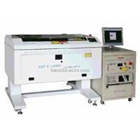 3D Laser Sub-Surface Engraving Machine (SUPER-JET)