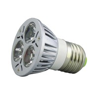 3W Led Spotlight (Item No.:  RM-DB0003)