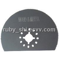 "3-1/8"" (80mm) HSS Segment Saw Blade"