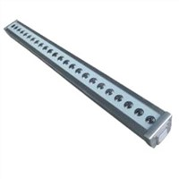 (3 colors in 1) 24*3W LED Wall Washer YK-311
