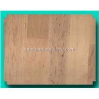 3-strip Engineered Flooring