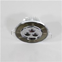 3w High power LED ceiling lights/LED Downlight
