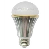 3w NO Dimmable CREE LED Bulb Light,1040-240VAC