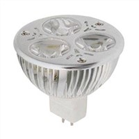 3x2w MR16 LED Spotlight
