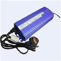 400W electronic ballast for MH lamp