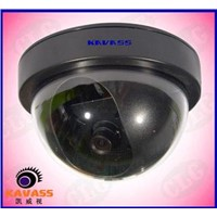 420TVL Plastic Dome Camera