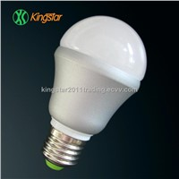 4W E27 MCOB LED Bulbs