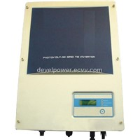 5000W PV Grid Tied Inverter