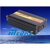 500 Watt Pure Sine Wave Power Inverter, Solar Inverter