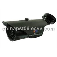 520TVL Security Surveillance Camera System with SONY CCD 30m IR 6mm Lens 36pcs LED Bracket Included