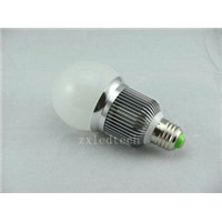 5W LED ball bulb Light