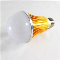 5Watt GU10 Colorful Led Bulb Lights